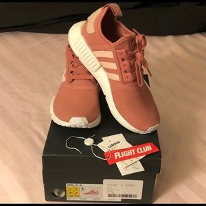Adidas NMD 1 RARE pink SZ 7